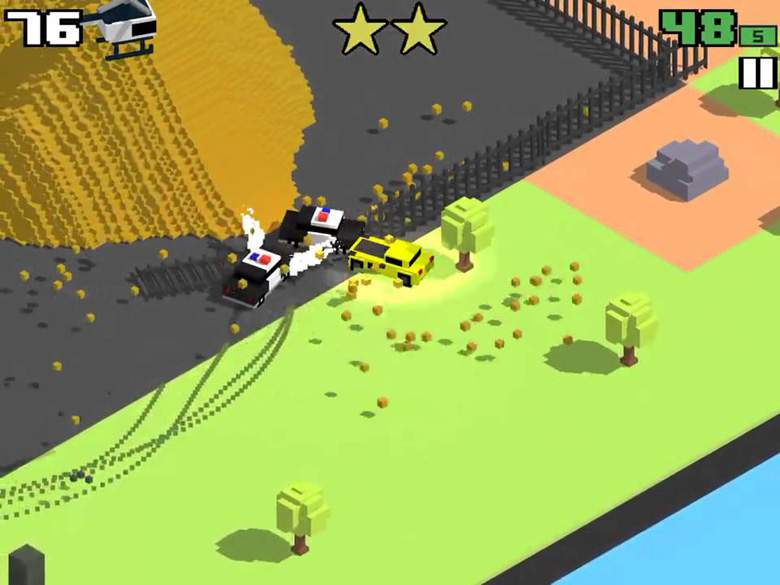 Smashy road wanted cheats top 6 tips and strategies smashy road wanted points sciox Image collections