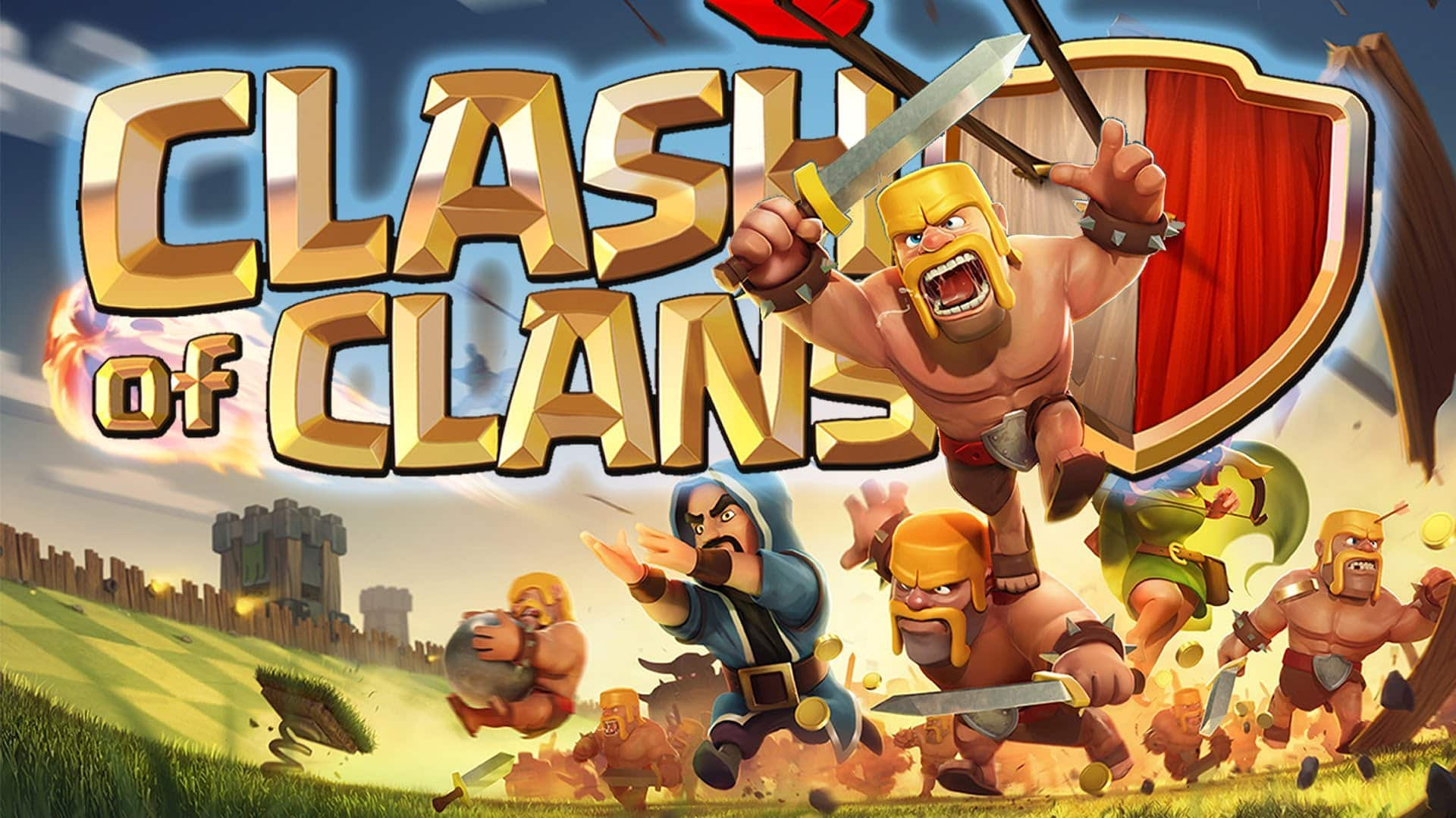 best of clash clans - photo #48