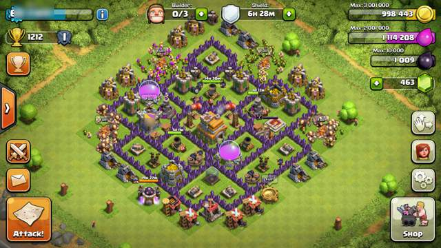 Clash Of Clans Base Builder Top 10 Great Layouts Gamechains