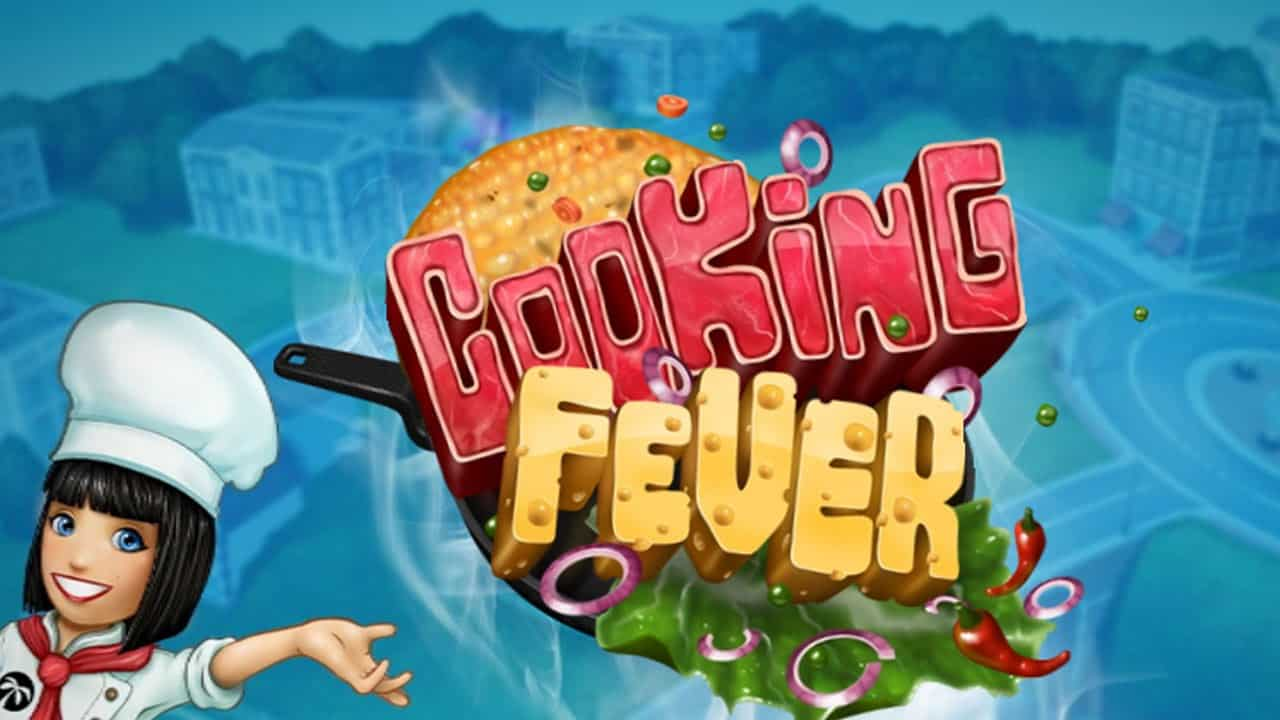 Cooking Fever 2 Game Download Pc