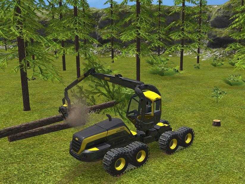 download Farming Simulator 16 free apk