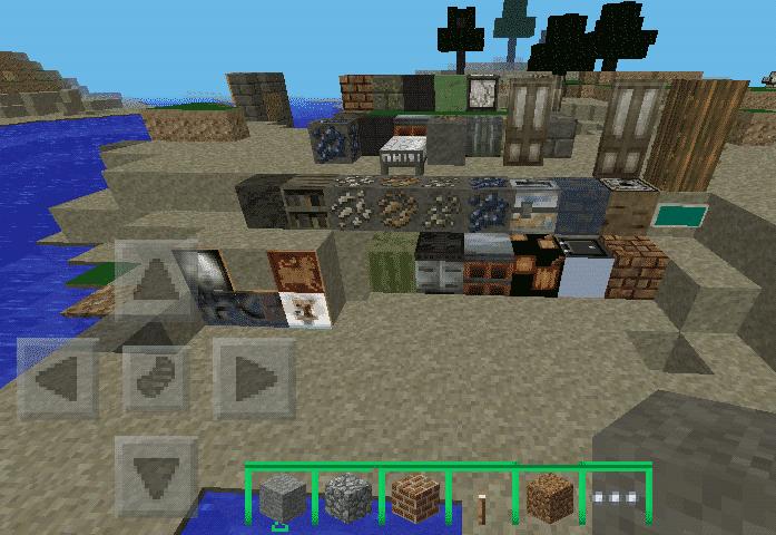 Minecraft Pocket Edition download windows free