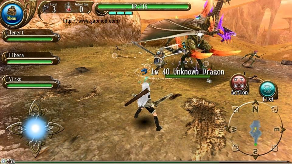 Rpg Toram Online For Pc Windows Mac Download
