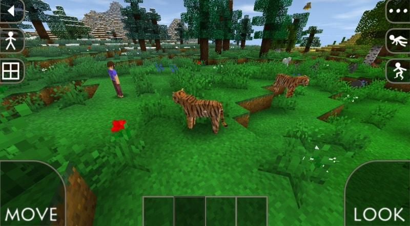 Скачать игру survivalcraft на пк