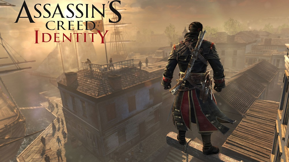 Assassin S Creed Identity For Pc Windows Mac Download Gamechains