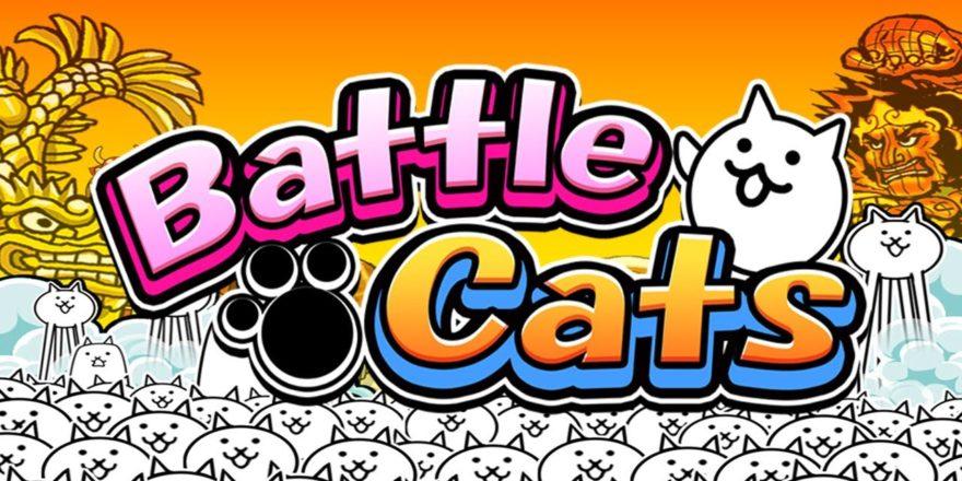 Play Battle Cats