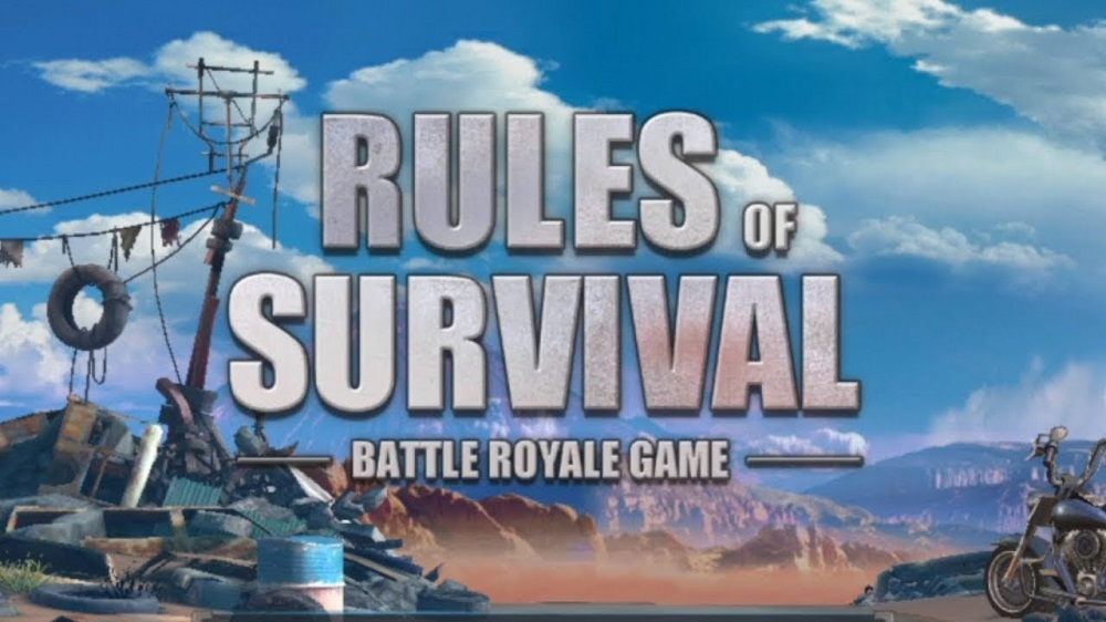 Rules of survival for pc windows mac download - Rules of survival wallpaper android ...