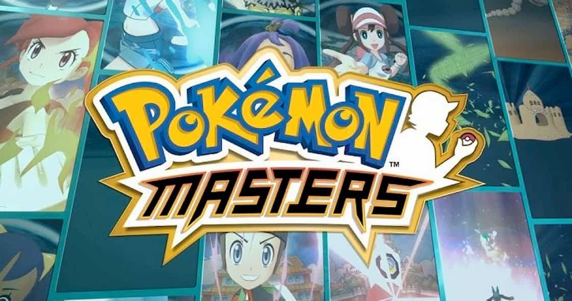 Pokemon Masters For Pc Windows Mac Download Gamechains