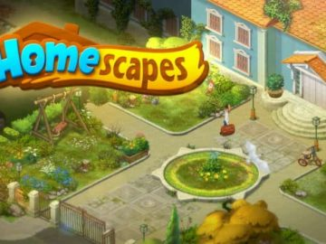 Homescapes Cheats, Tips, Free Coins & Stars
