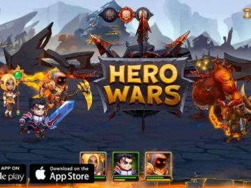 Hero Wars – Hero Fantasy for PC (Windows/MAC Download)