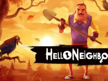 Hello Neighbor Guide: Top 10 Cheats & Tips