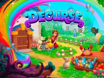 Decurse for PC (Windows/MAC Download)