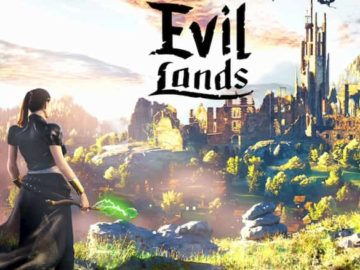 Evil Lands for PC (Windows/MAC Download)