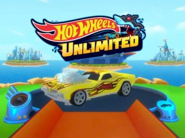 Hot Wheels Unlimited for PC (Windows/MAC Download)