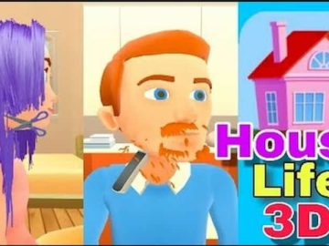 House Life 3D for PC (Windows/MAC Download)