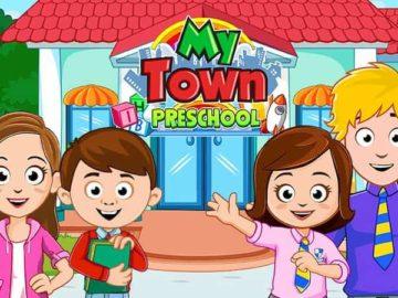 My Town: Preschool Free for PC (Windows/MAC Download)
