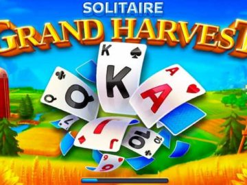 Solitaire Grand Harvest: Top 10 Tips, Tricks and Cheats