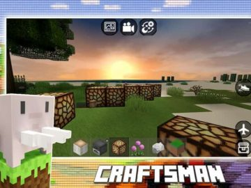Craftsman: Building Craft for PC (Windows/MAC Download)