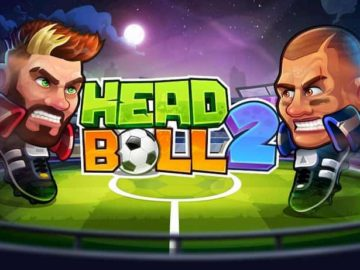 Head Ball 2 for PC (Windows/MAC Download)