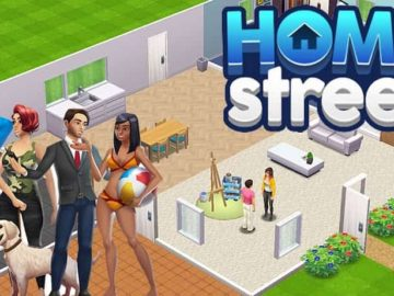 Home Street for PC (Windows/MAC Download)