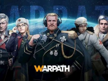 Warpath for PC (Windows/MAC Download)