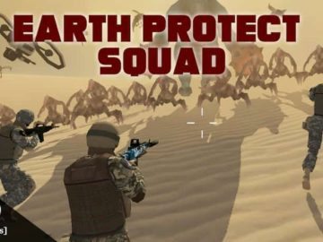 Earth Protect Squad for PC (Windows/MAC Download)