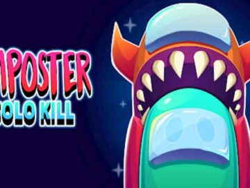 Imposter Solo Kill for PC (Windows/MAC Download)