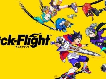 Kick-Flight for PC (Windows/MAC Download)
