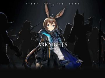 Arknights for PC (Windows/MAC Download)