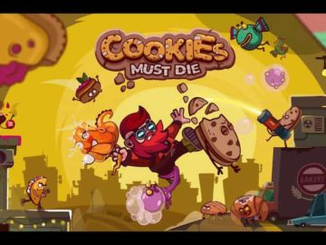 Cookies Must Die for PC (Windows/MAC Download)