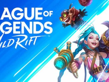 League of Legends: Wild Rift for PC (Windows/MAC Download)
