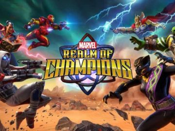 MARVEL Realm of Champions for PC (Windows/MAC Download)